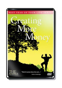 Creating More Money - Ray Blanchard Training Systems