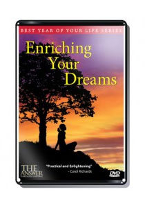 Enriching Your Dreams - Ray Blanchard Training Systems