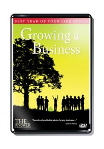 Growing A Business - Enriching Your Dreams - Ray Blanchard Training Systems