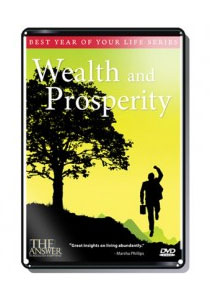Wealth And Prosperity - Ray Blanchard Training Systems